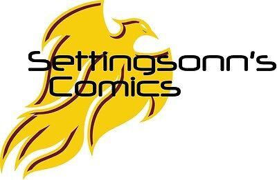 Settingsonn's Comics