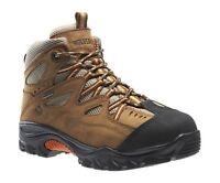 Wolverine Durant Steel Toe Men's Work Hike Boot