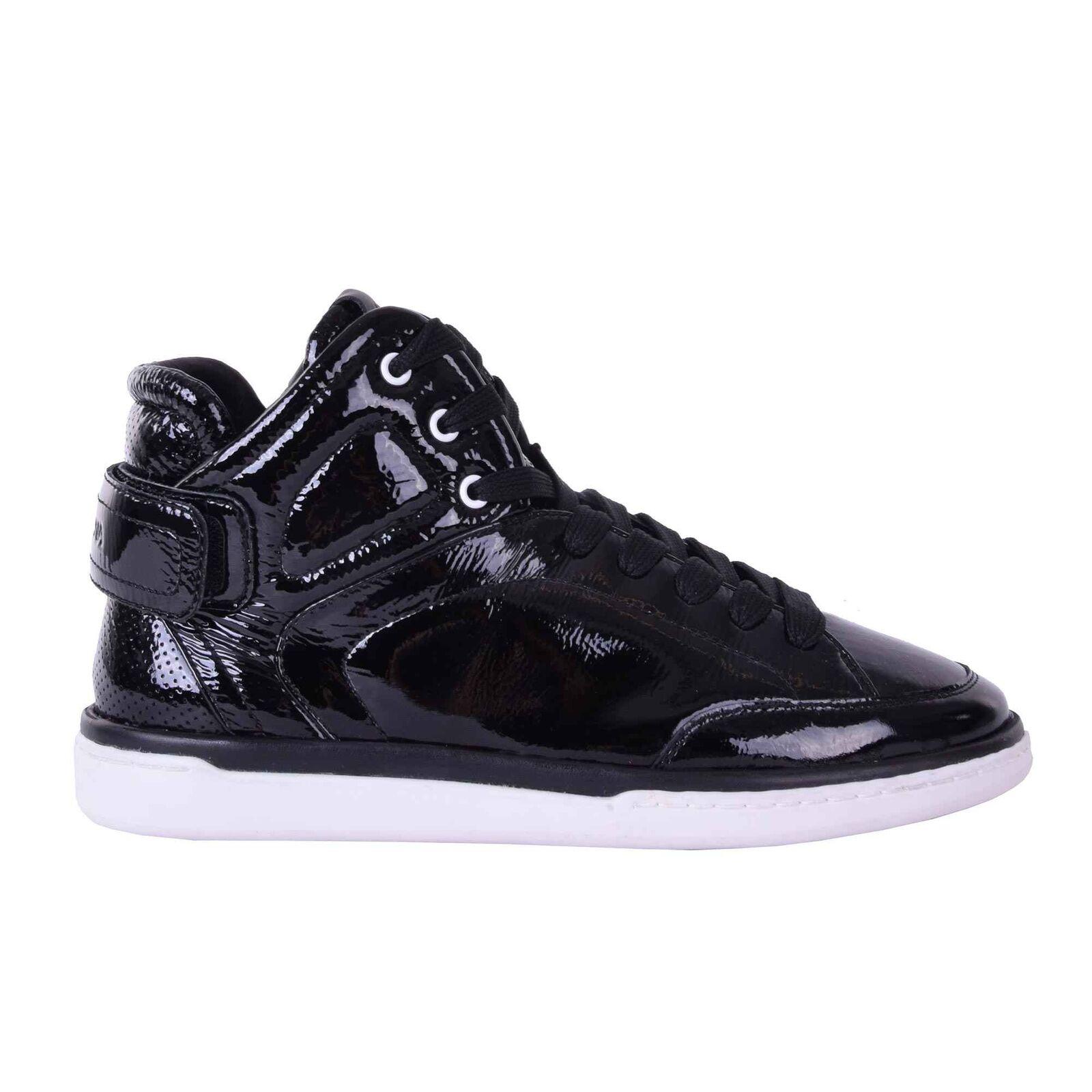 brand new 5b38a 248fe 2018 Nike Air Jordan 1 Retro I High OG OG OG Bred Toe Black Red White size  9.5 NDC c884be