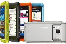 Nokia N8 Unlocked Mobile Phone *VGC*+Warranty!