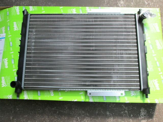 ROVER 200 & COUPE ENGINE COOLING RADIATOR  VALEO 731816
