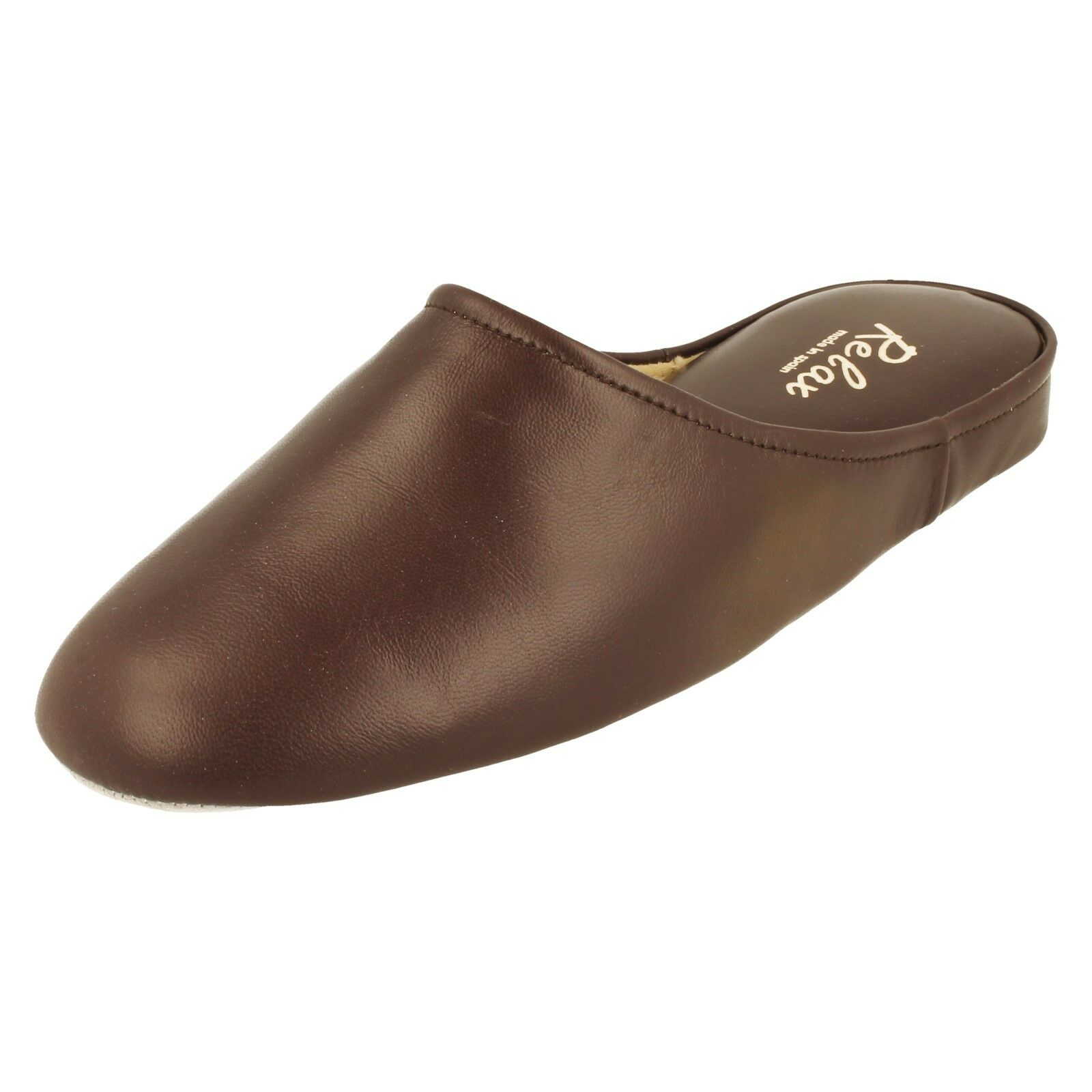 Mens Relax Slippers - Oliver