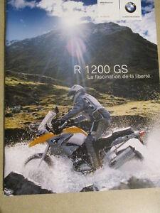 CATALOGUE MOTO : BMW : R 1200 GS  12/2003