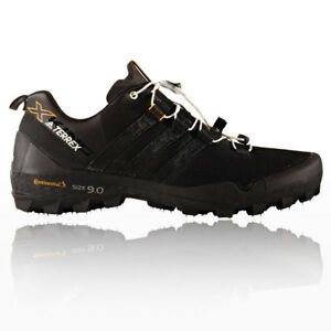 a3599917cdfd Adidas Terrex X King Mens Black Trail Running Sports Shoes Trainers ...