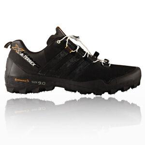 a3599917cdfd Adidas Terrex X King Mens Black Trail Running Sports Shoes Trainers ...