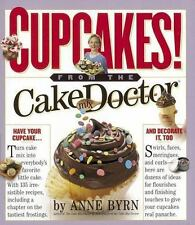 Cupcakes: From the Cake Mix Doctor-ExLibrary