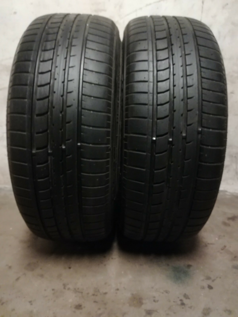 Sommerdæk, Goodyear, 205 / 45 / R18, 2 stk good year eagle…