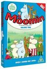 Moomin The Complete Series Two 5055019503047 DVD Region 2 P H