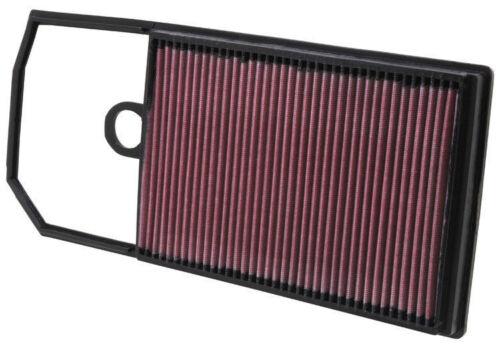 6E//6X K/&N Luftfilter VW Lupo 1.4i 33-2774