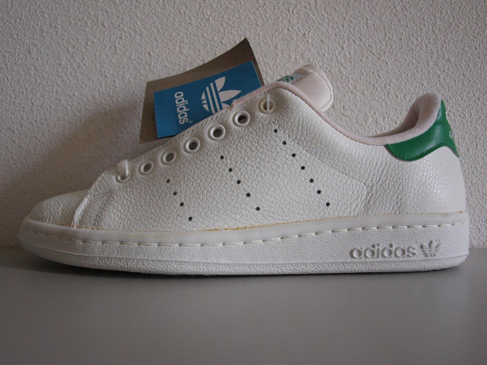 Adidas seltene stan smith uns 7 1991 jahrgang in spanien seltene Adidas originale bnib torsion og dd308e