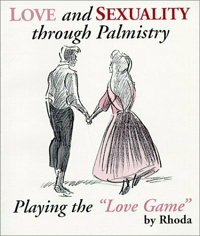 Love and Sexuality through Palmistry   Playing the  Love Game