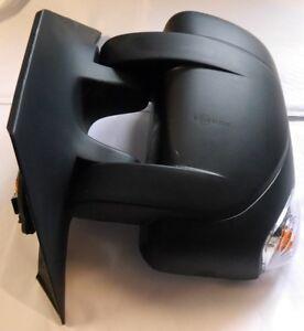 X1 Rétroviseur Extérieur À Électrique gauche Short Nissan Interstar 10-