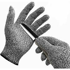 Cut Resistant Gloves For Kids Kitchen Cutting Gloves Working Cutting Slicing