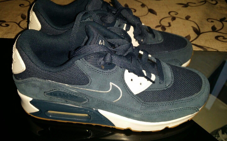 Neu Schuhe NIKE AIR MAX 90 PREMIUM