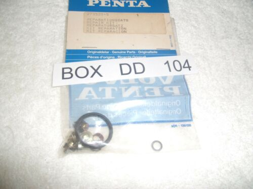 NEW VOLVO PENTA 273521 DISTRIBUTOR SMALL PARTS KIT