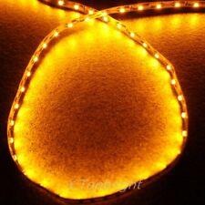 12VDC 50cm ORANGE SMD 3528 Flexible 30 LED Strip