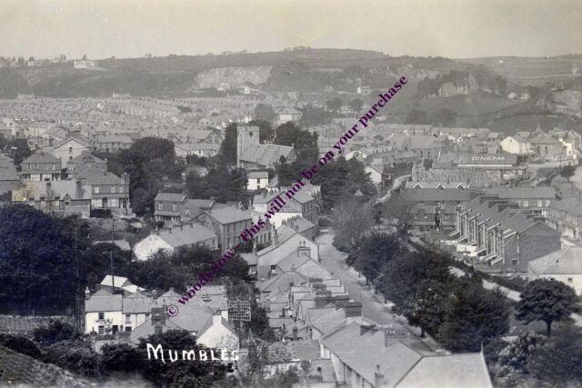 rp13251 - Mumbles , Glamorgan , Wales - photo 6x4