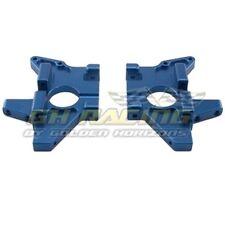 GoldenHorizon Aluminium hinten Bulkhead (B) E-Maxx3905/Brushless