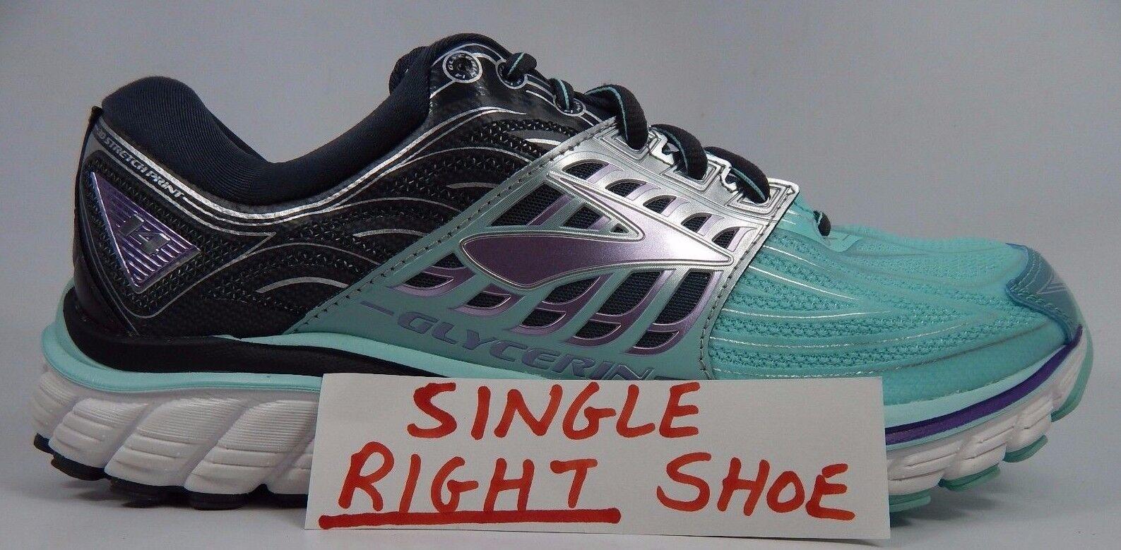 85fcd0caa2f Brooks Women s Glycerin 14 Running Shoe 11 for sale online