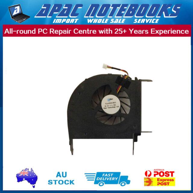 NEW HP Pavilion DV7-3000 DV7-3100 CPU Cooling FAN 587244-001 601728-001#37