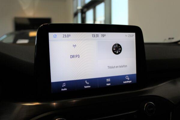 Ford Focus 1,0 EcoBoost Titanium billede 12