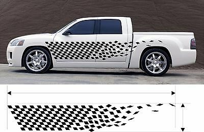 "VINYL GRAPHICS DECAL STICKER CAR BOAT AUTO TRUCK 100"" MT-192-Y"