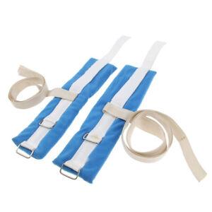 Durable-Patient-Restraints-Strap-Limb-Holder-Constraints