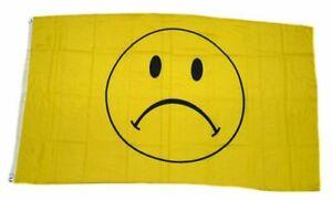 Fahnen Flagge Polen Smiley 90 x 150 cm