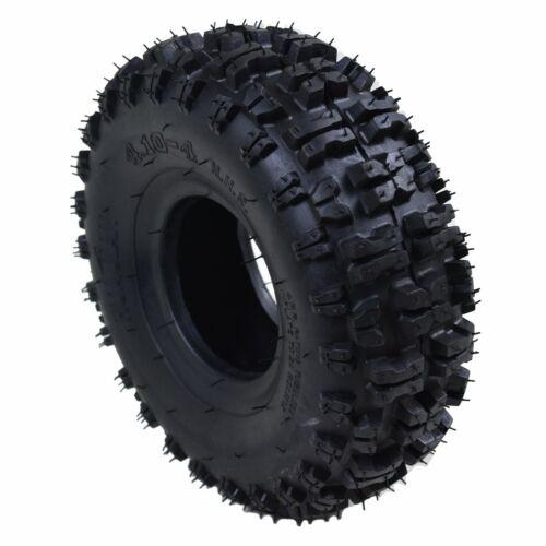 Tire Tyre Inner Rubber Tube 4.10 x 4 for Razor E100 E200 E-Scooter Motorcycle