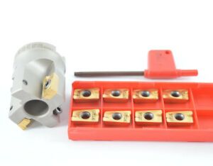 BAP-400R-40-16-4F-Indexable-milling-cutter-cnc-tool-APMT1604PDER-DP5320