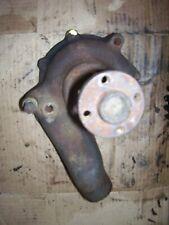 Vintage Oliver 77 Diesel Row Crop Tractor Engine Water Pump Core 1953