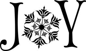 Joy-Christmas-Wall-Lettering-Sticker-Vinyl-Words-Decor