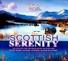 Scottish Serenity [Box] by Various Artists (CD, Jun-2006, 3 Discs, Skyline)