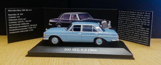 Frontscheinwerfer 4x W108 Scheinwerfer NEU Mercedes Benz W 108 ...