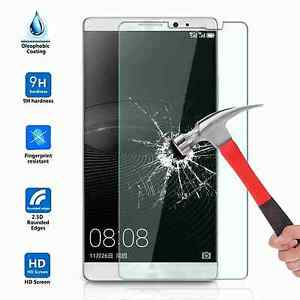 Cristal-Templado-Protector-Pantalla-para-Huawei-serie-Telefono-Vidrio-Premium