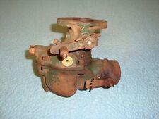 Buda Engine Zenith Carburetor 11295