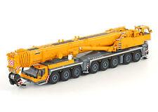 WSI 02-1213 Liebherr LTM 1500-8.1 Mobile Crane 50/84m Masts Die-cast 1/50 MIB