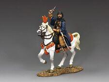 King & Country Soldier LOA003 Lawrence Of Arabia Sheikh Auda Abu Tayi 1/30 Scale