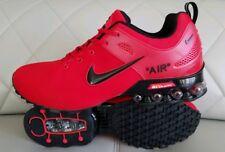 5ed259d4aa38b item 2 NEWEST Nike Air Shox Flyknit Red Black Shox Nz Mens Running Shoes  SIZE 11.NO BOX -NEWEST Nike Air Shox Flyknit Red Black Shox Nz Mens Running  Shoes ...