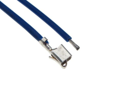 Pack of 20 Blue VH3.96 Connector Housing Cable 15cm