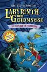 Die Taucher im Teufelssee von Matthias Bornstädt (2014, Gebundene Ausgabe)