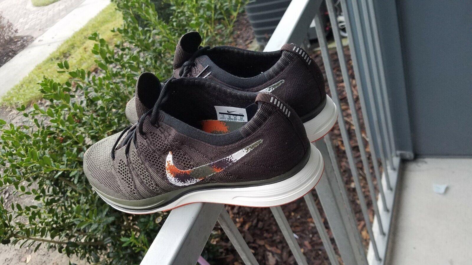 Nike Flyknit Trainer Men's   Women's running shoes AH8396 202 size 11 mens