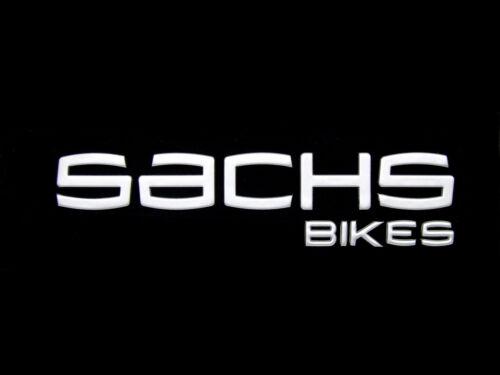 P0067994720016 ORIGINAL SACHS Bikes X-Road 2005 Tank Schriftzug   ET
