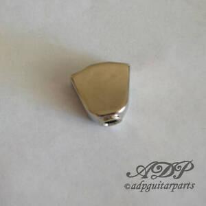 1x-Bouton-Metal-Tulipe-pour-Mecanique-Grover-Keystone-Button