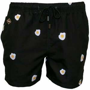 09bf6dcdf2 Image is loading Nikben-Eggs-Benedict-Men-039-s-Swim-Shorts-