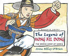 The Legend Of Hong Kil Dong by Anne S. O'Brien (Paperback, 2008)