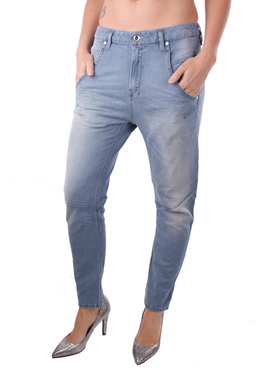 Diesel Fayza 0673Z Jeans Pantaloni women Boyfriend