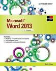 Microsoft Word 2013: Illustrated Complete by Jennifer Duffy, Carol M. Cram (Paperback, 2013)