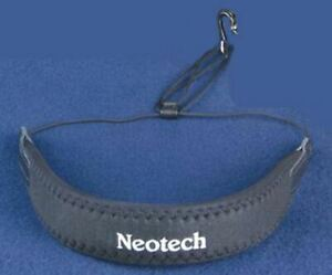 Neck-Straps-Neotech-Neoprene-034-Tux-034-Bassoon-Neck-Strap