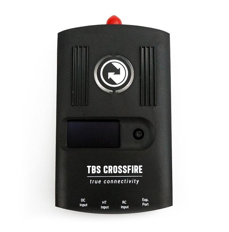 TBS Crossfire TX - Long Range R C Link